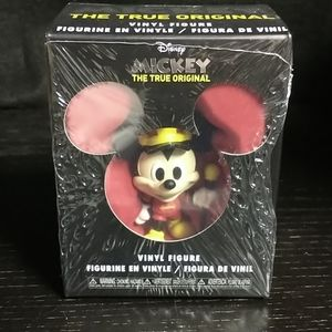 Funko Disney Vinyl Figure Band Leader Mickey